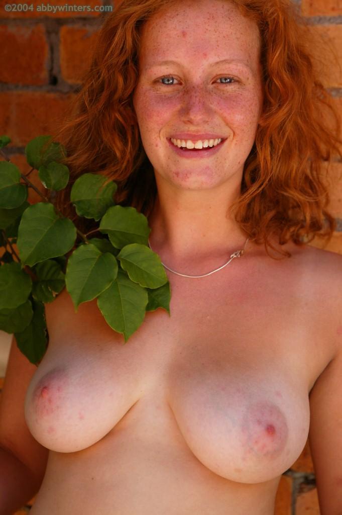 Naked Freckles Tumblr photo 18