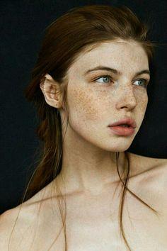 Naked Freckles Tumblr photo 14