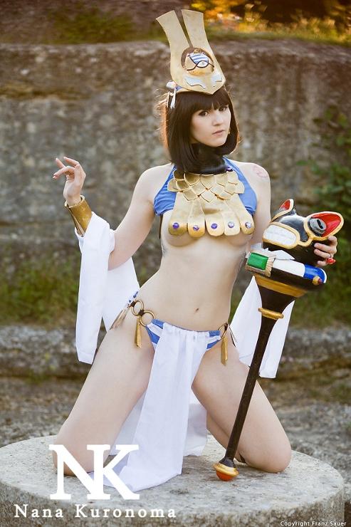 Nana Kuronoma Patreon photo 7