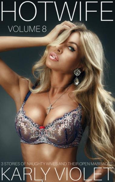 Naughty Hot Wife photo 22