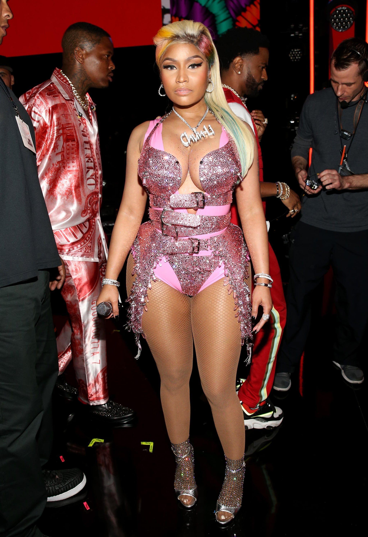 Nicki Minaj Hot Pic photo 26