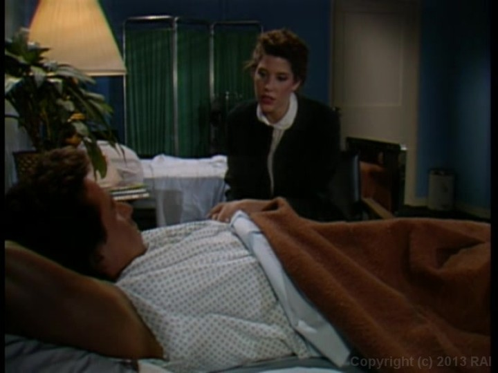 Night Shift Nurses 1987 photo 1