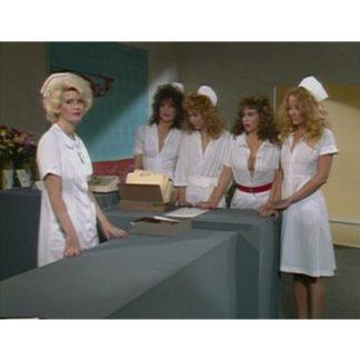 Night Shift Nurses 1987 photo 7