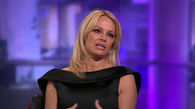 Pamela Anderson Free Video photo 16