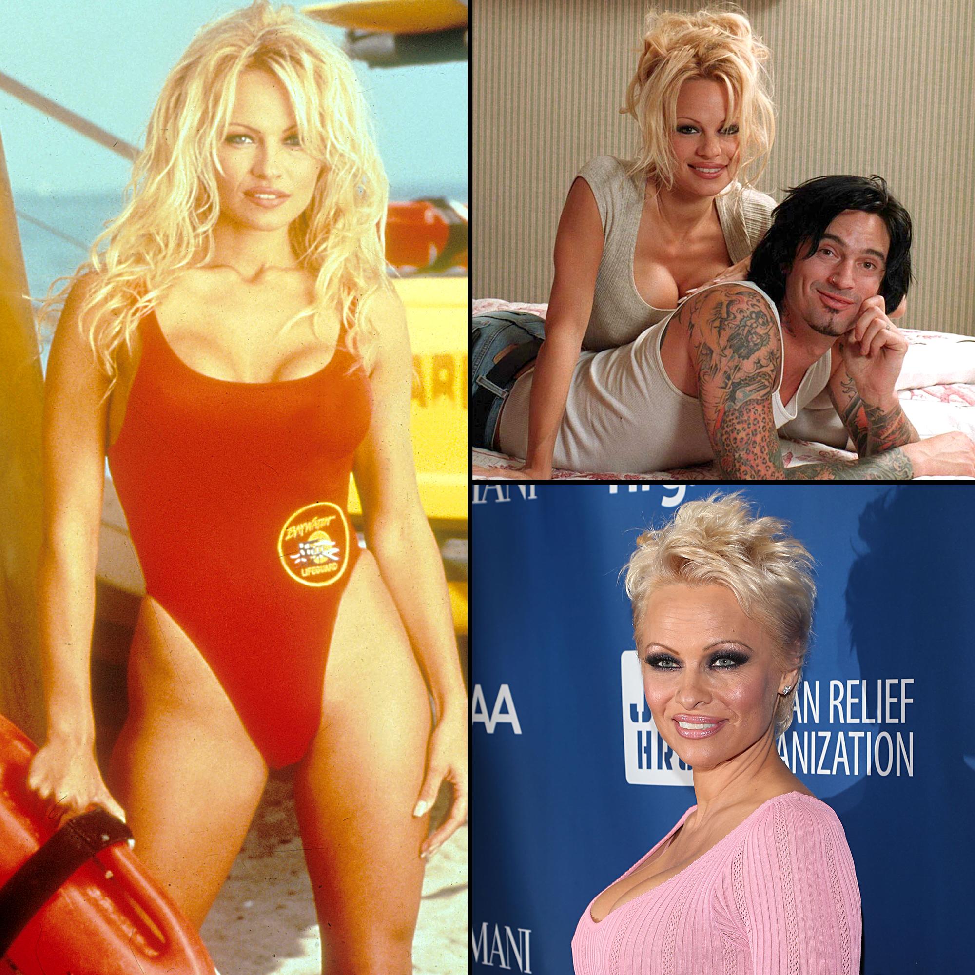 Pamela Anderson Free Video photo 9