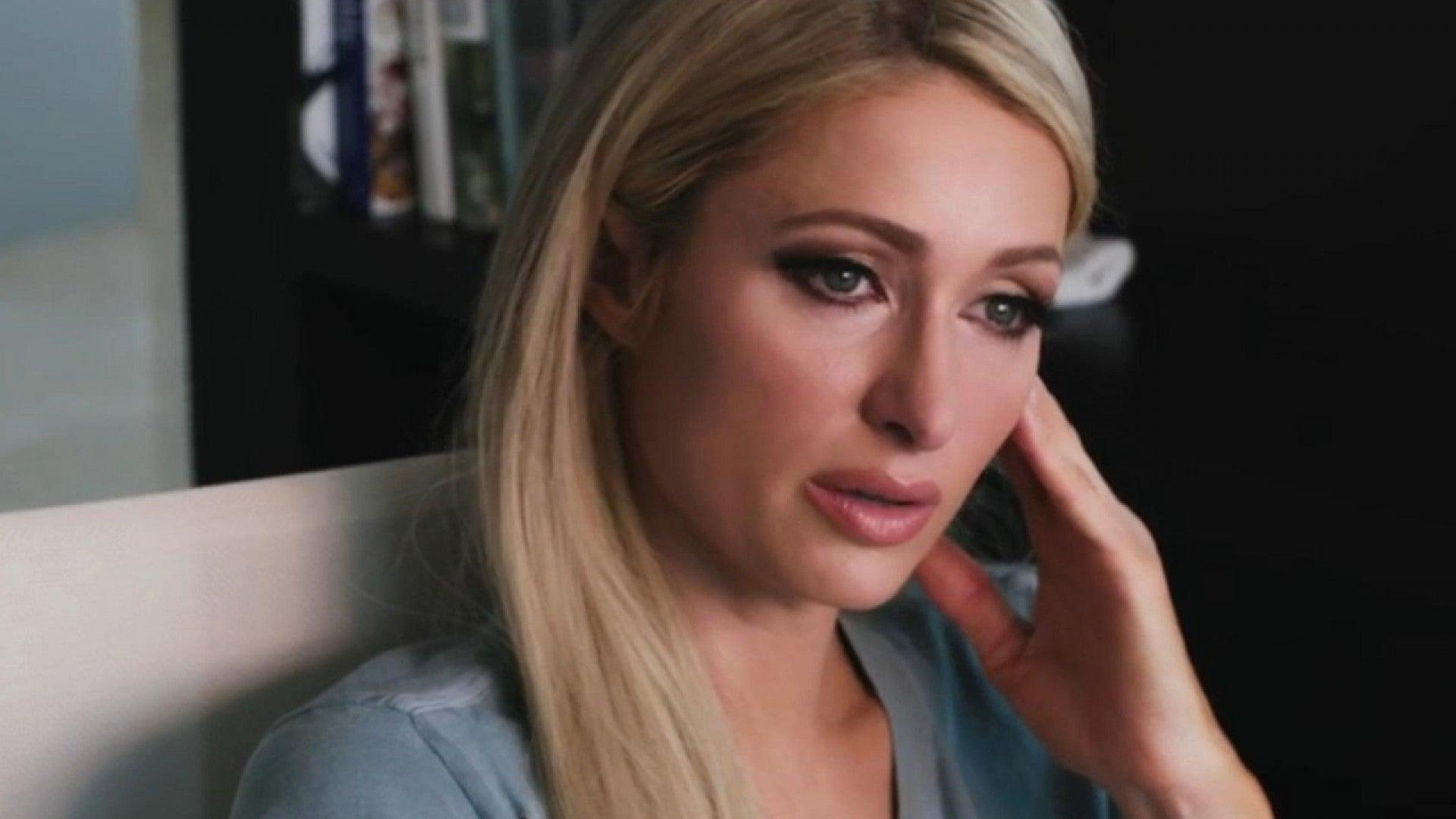 Paris Hilton Sex Clip photo 27