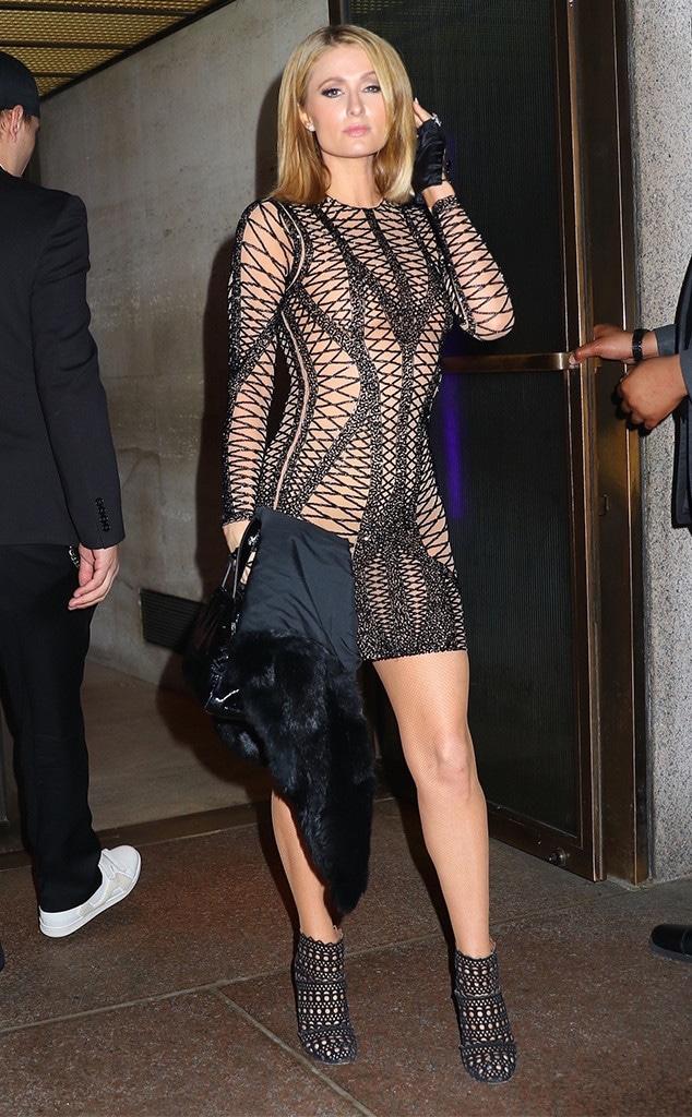 Paris Hilton Sex Clip photo 11