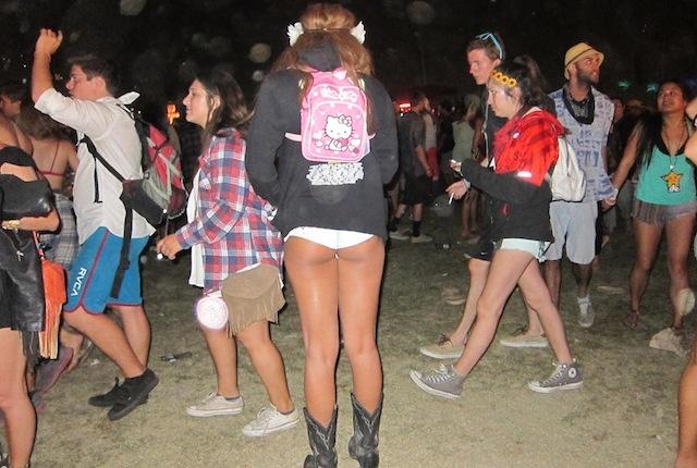 Party Girls Ass photo 16