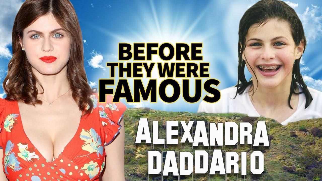 Pics Of Alexandra Daddario photo 19