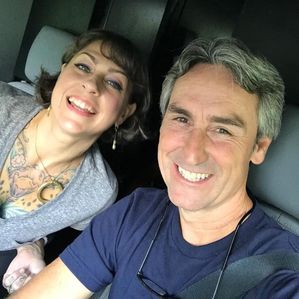 Pictures Of Danny From American Pickers photo 15