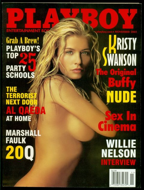 Playboy Celeb Galleries photo 1