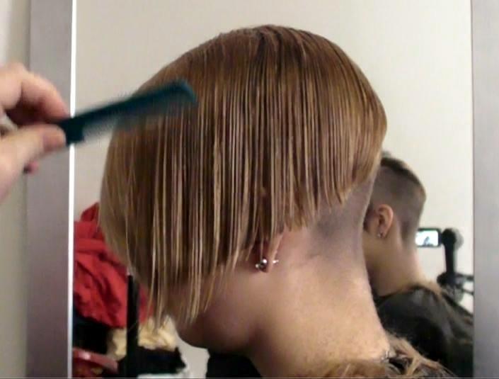 Porn Haircut photo 14