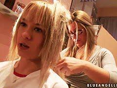 Porn Haircut photo 19