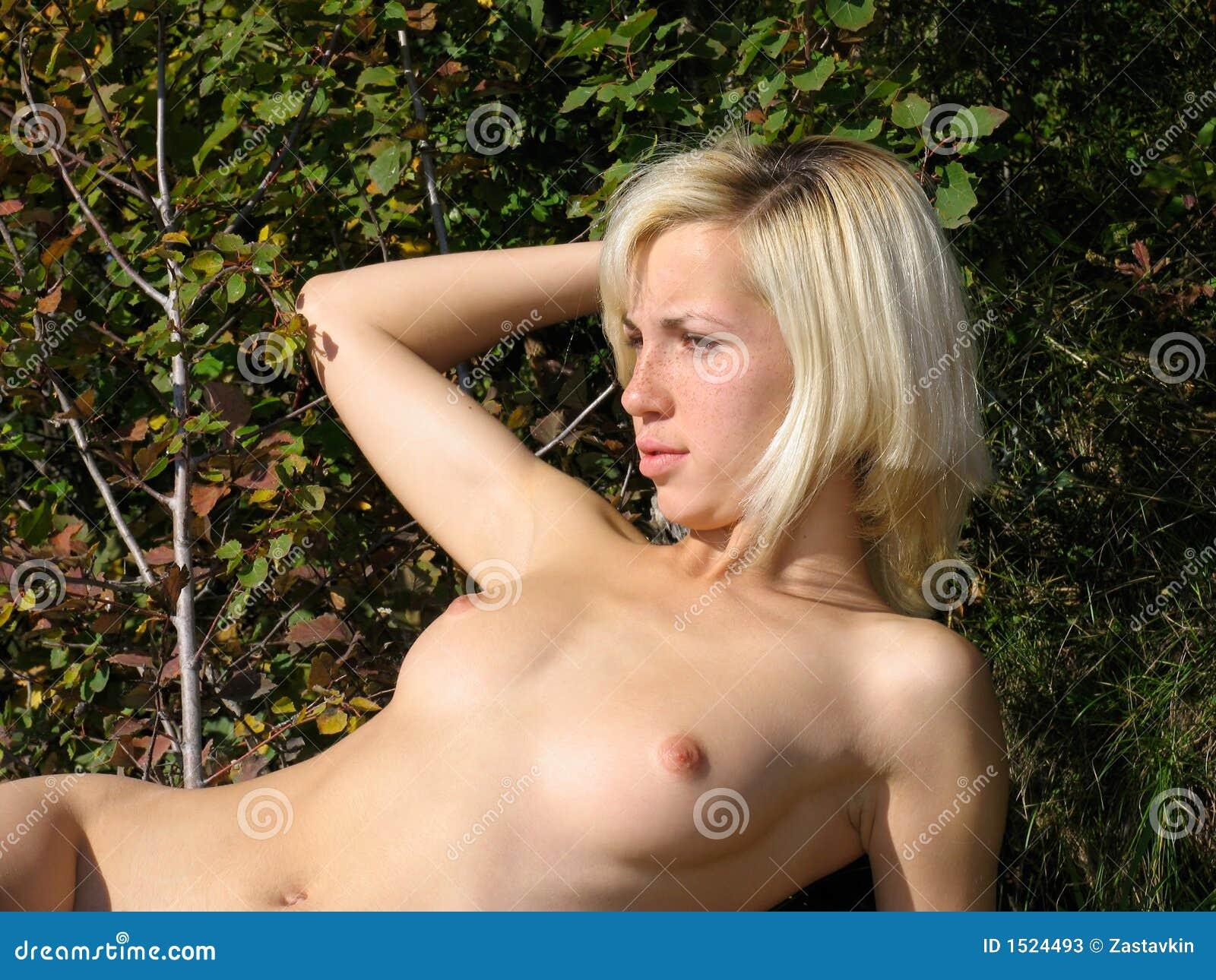 Pretty Naked Pics photo 24