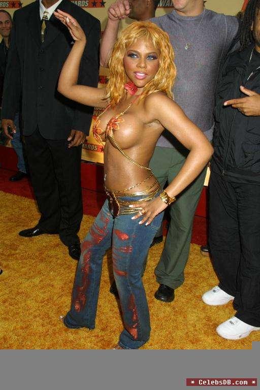Rapper Lil Kim Sex Tape photo 28