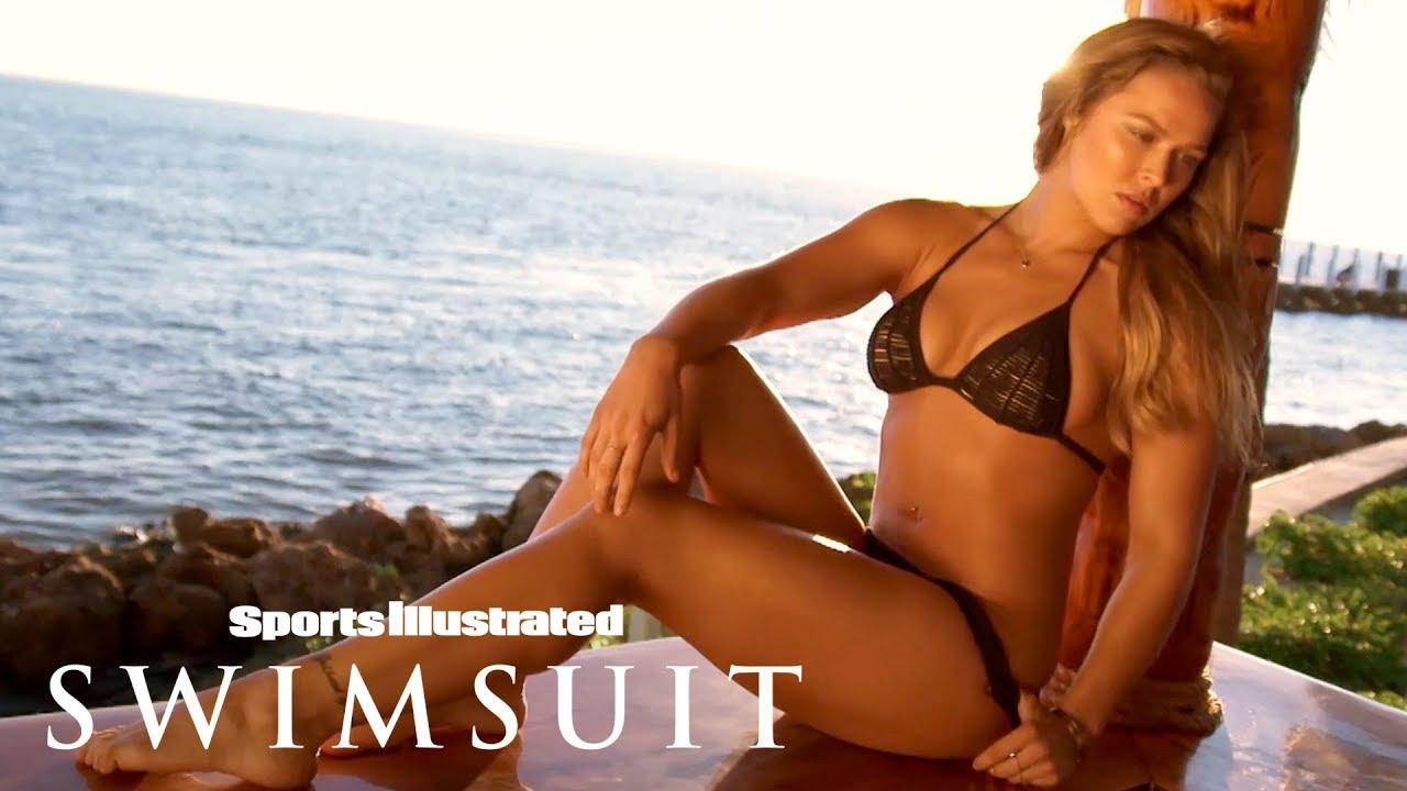 Ronda Rousy Hot photo 1