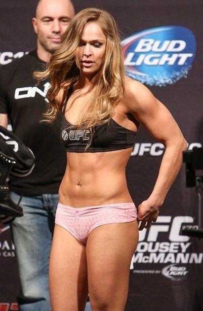 Ronda Rousy Hot photo 2