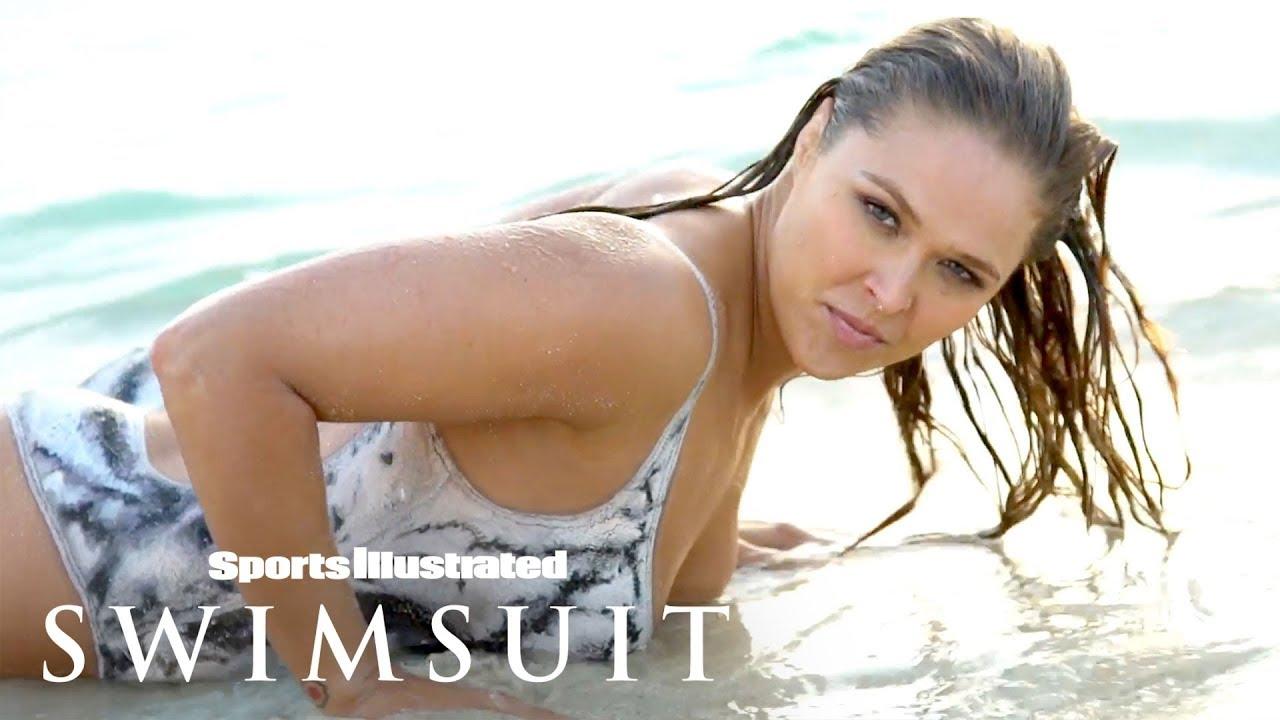 Ronda Rousy Hot photo 30