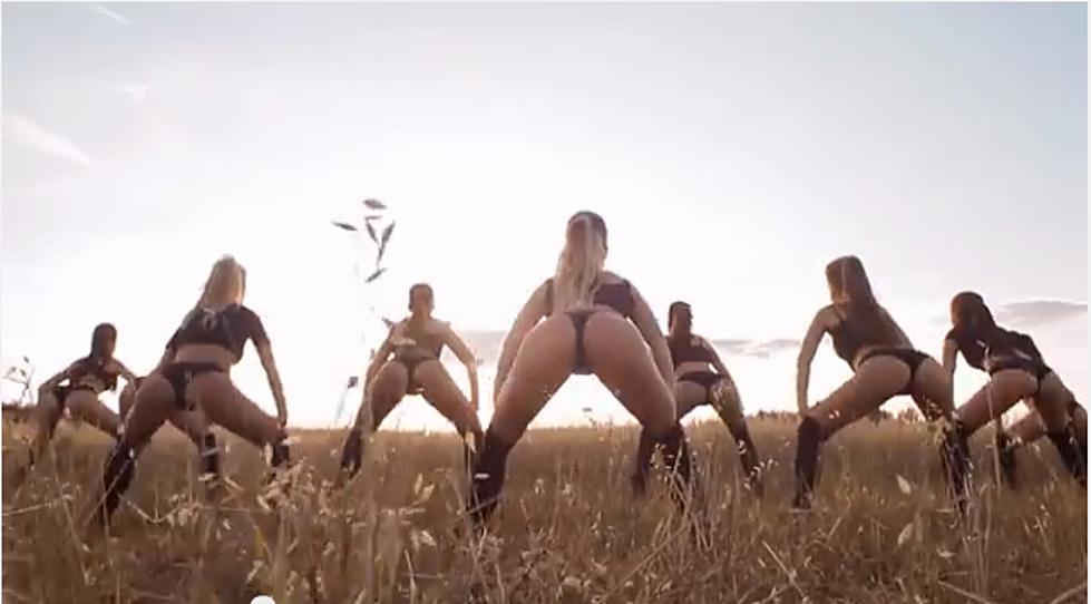 Russian Twerk Dance photo 18