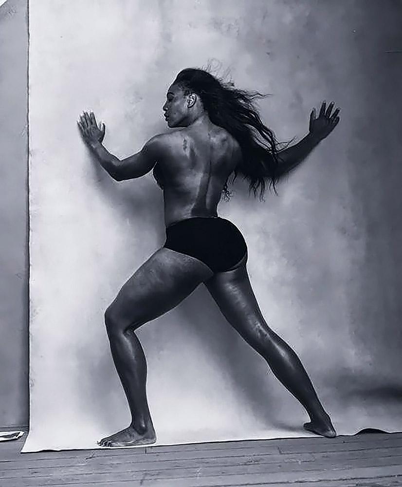 Sarena Williams Naked photo 25