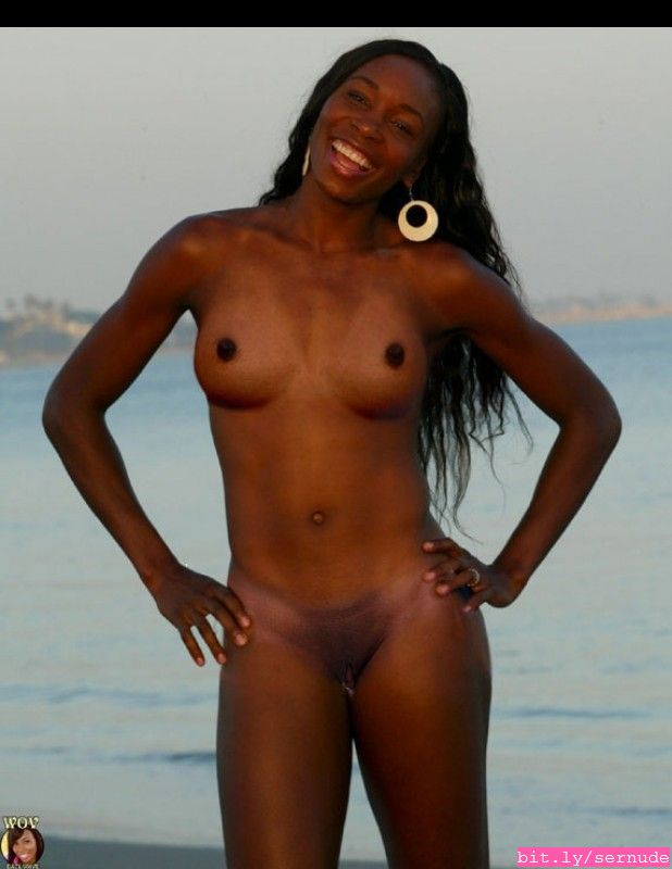 Sarena Williams Naked photo 14