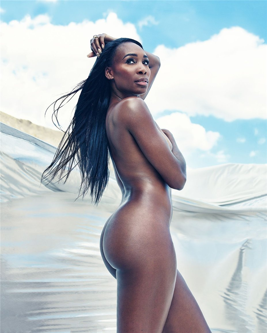 Sarena Williams Naked photo 9