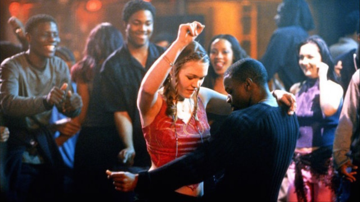 Save The Last Dance Sex Scene photo 6
