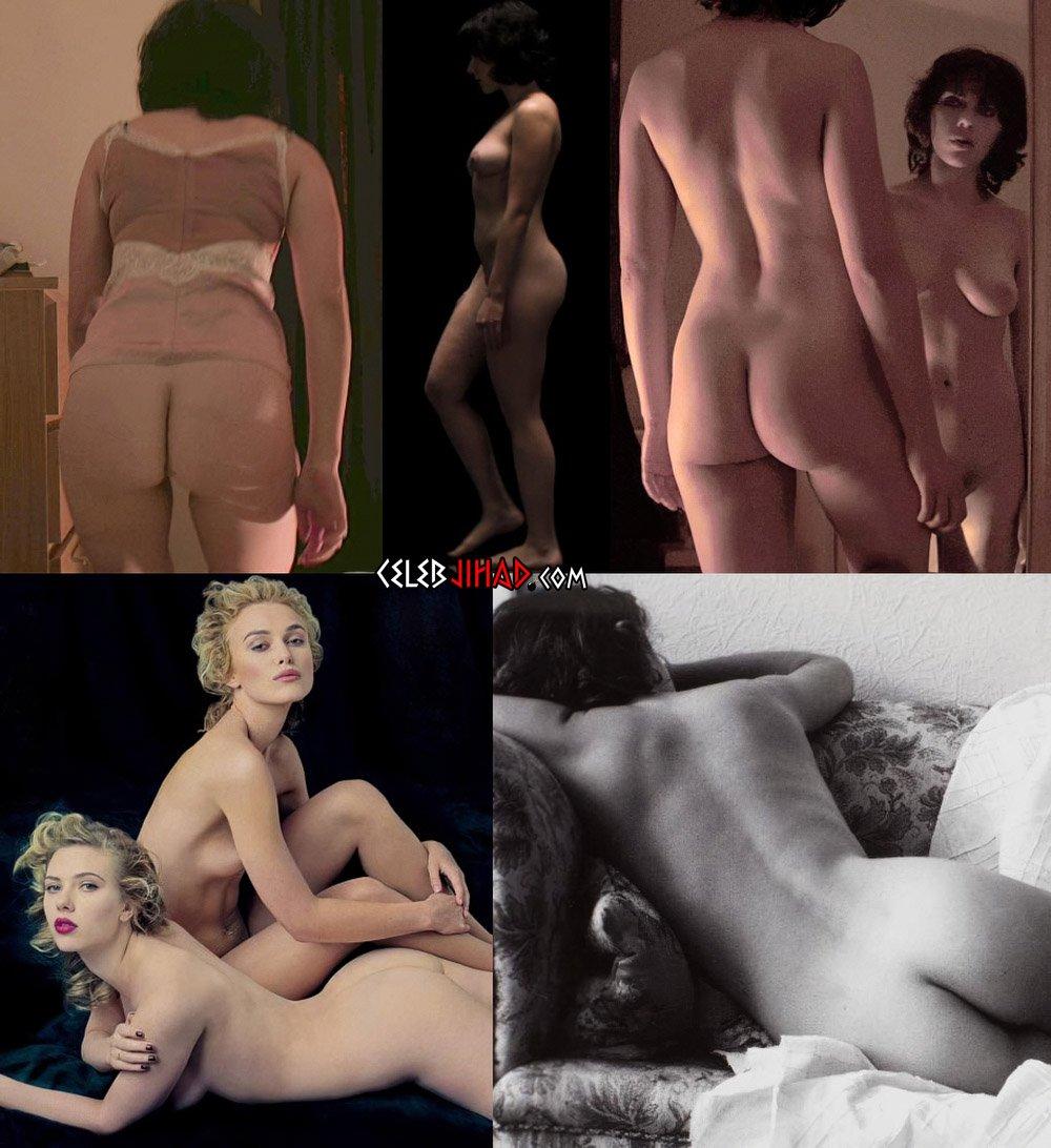 Scarlett Topless photo 3
