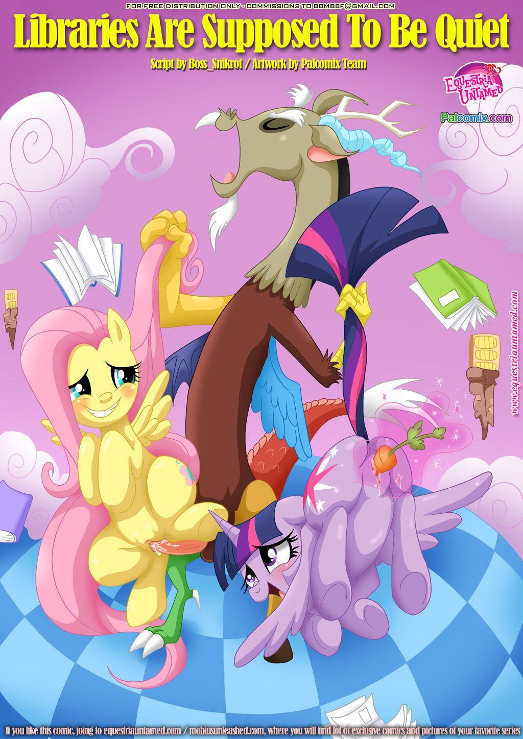 Sex My Little Pony Friendship Is Magic photo 20