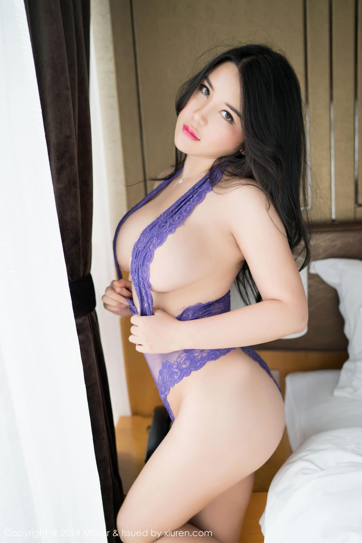 Sexy Asian Model Porn photo 15