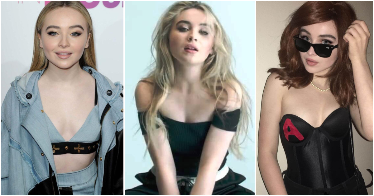 Sexy Pictures Of Sabrina Carpenter photo 6