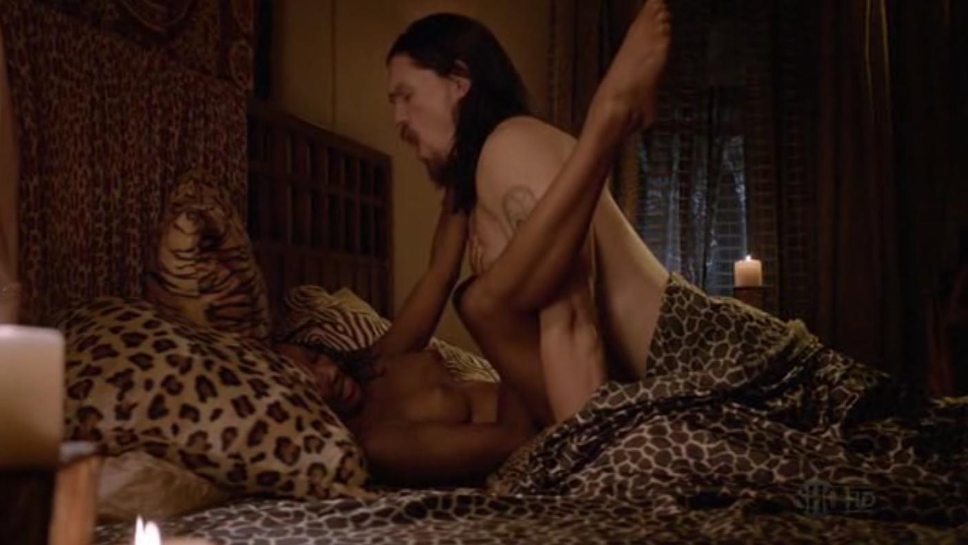 Shanola Hampton Sex Tape photo 22