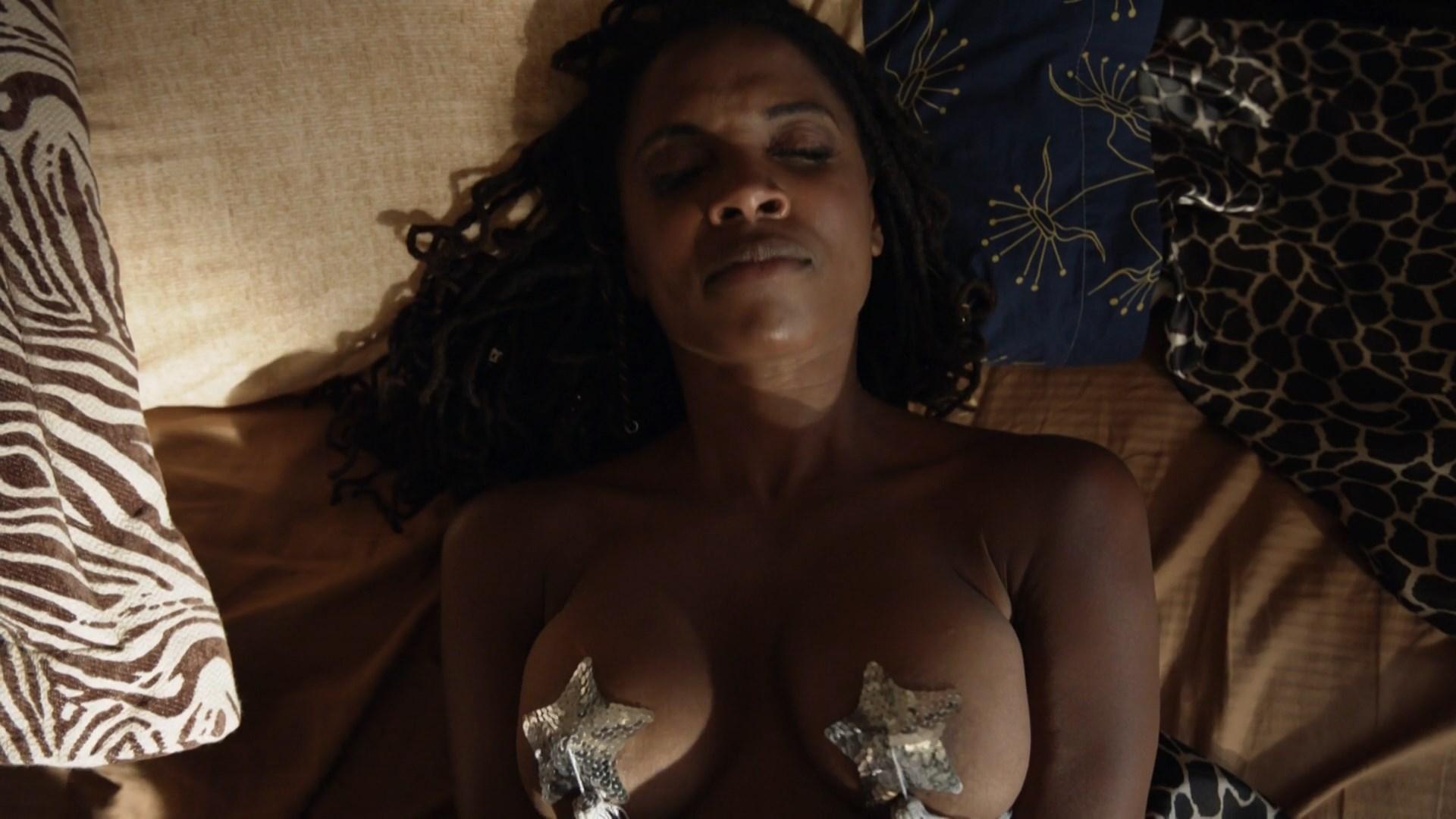 Shanola Hampton Sex Tape photo 28