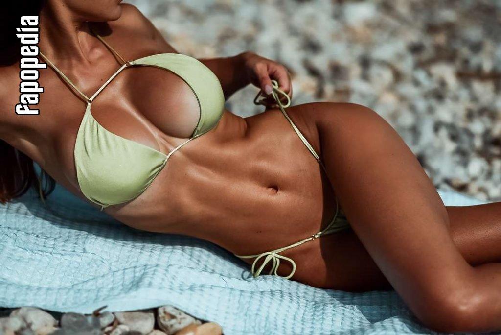 Silvia Caruso Playboy photo 27