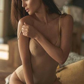 Silvia Caruso Playboy photo 13