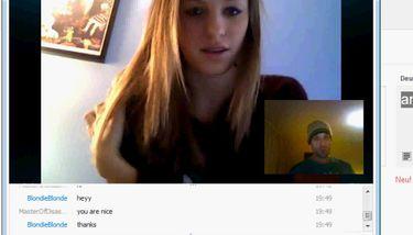 Skype Video Porn photo 3