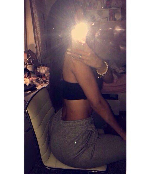 Snapchat Girls Ass photo 28