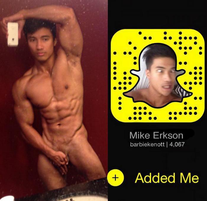 Snapchat Leaked Guys photo 26