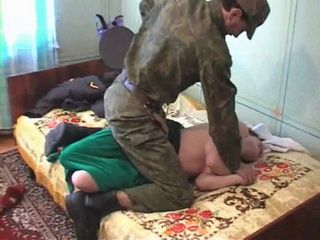 Soldier Fucks Wife photo 7