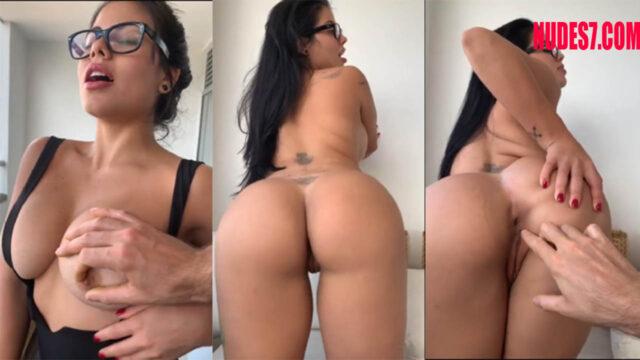 Steffy Moreno Naked photo 15