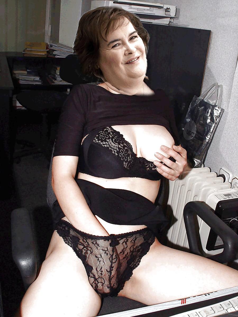 Susan Boyle Porn photo 28