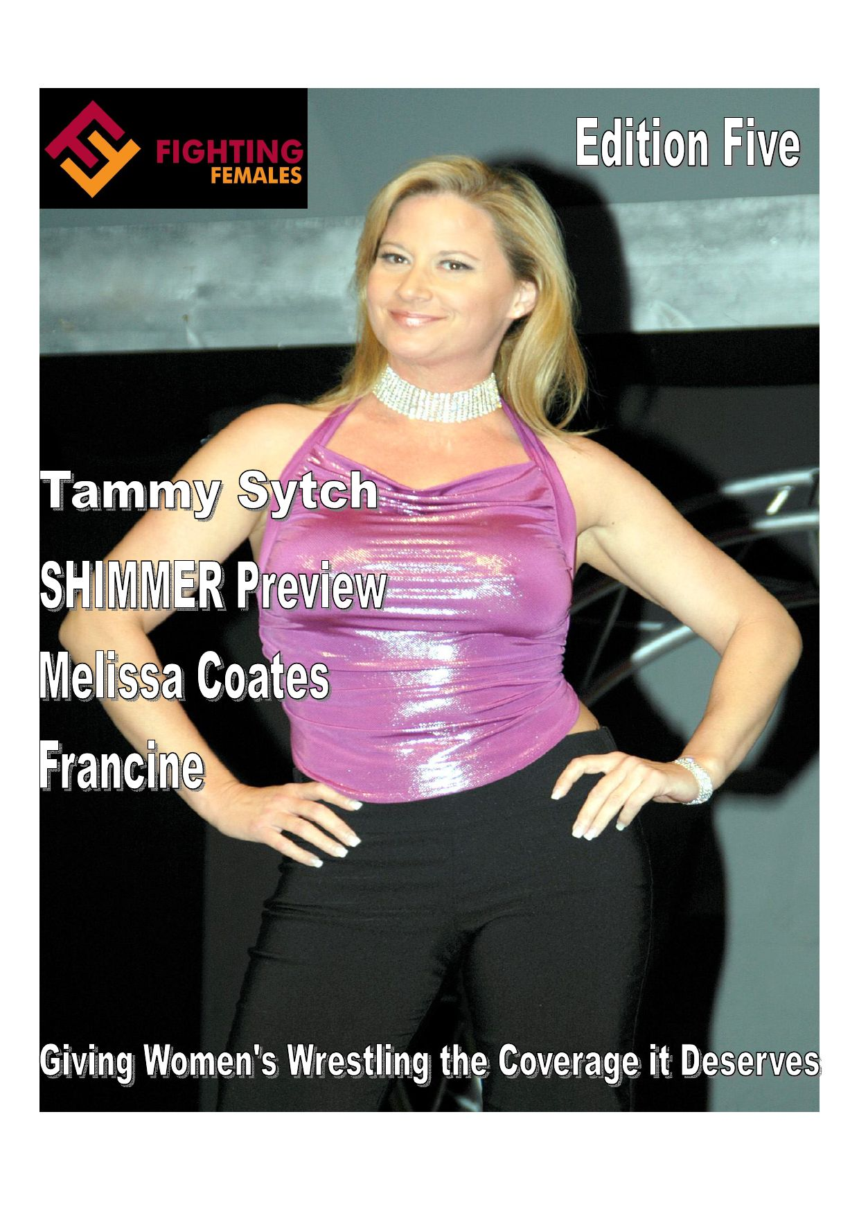 Tammy Sytch Young photo 8