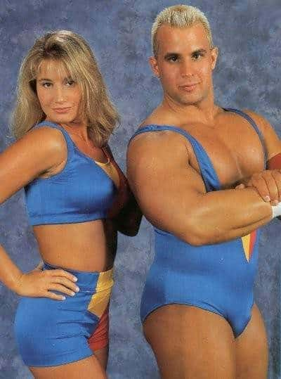 Tammy Sytch Young photo 9
