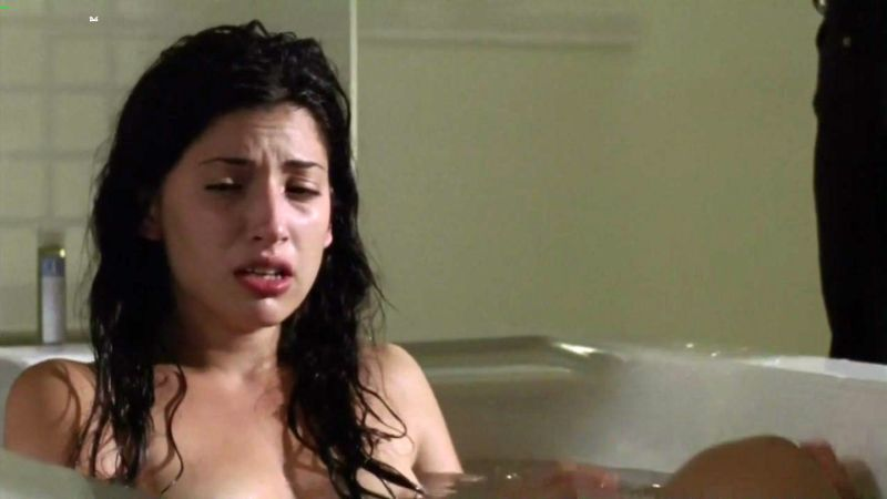 Tania Raymonde Nude Crash photo 10