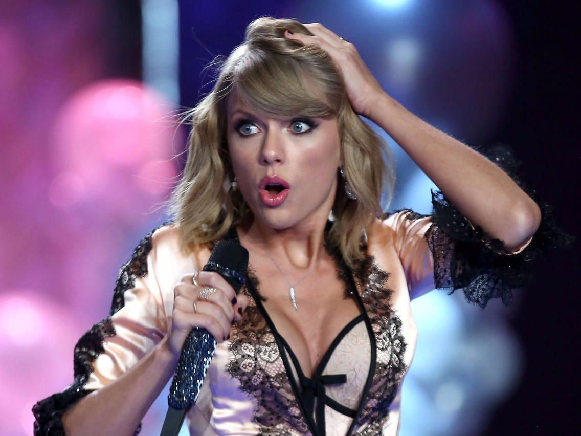 Taylor Swift Leaked Photo photo 10