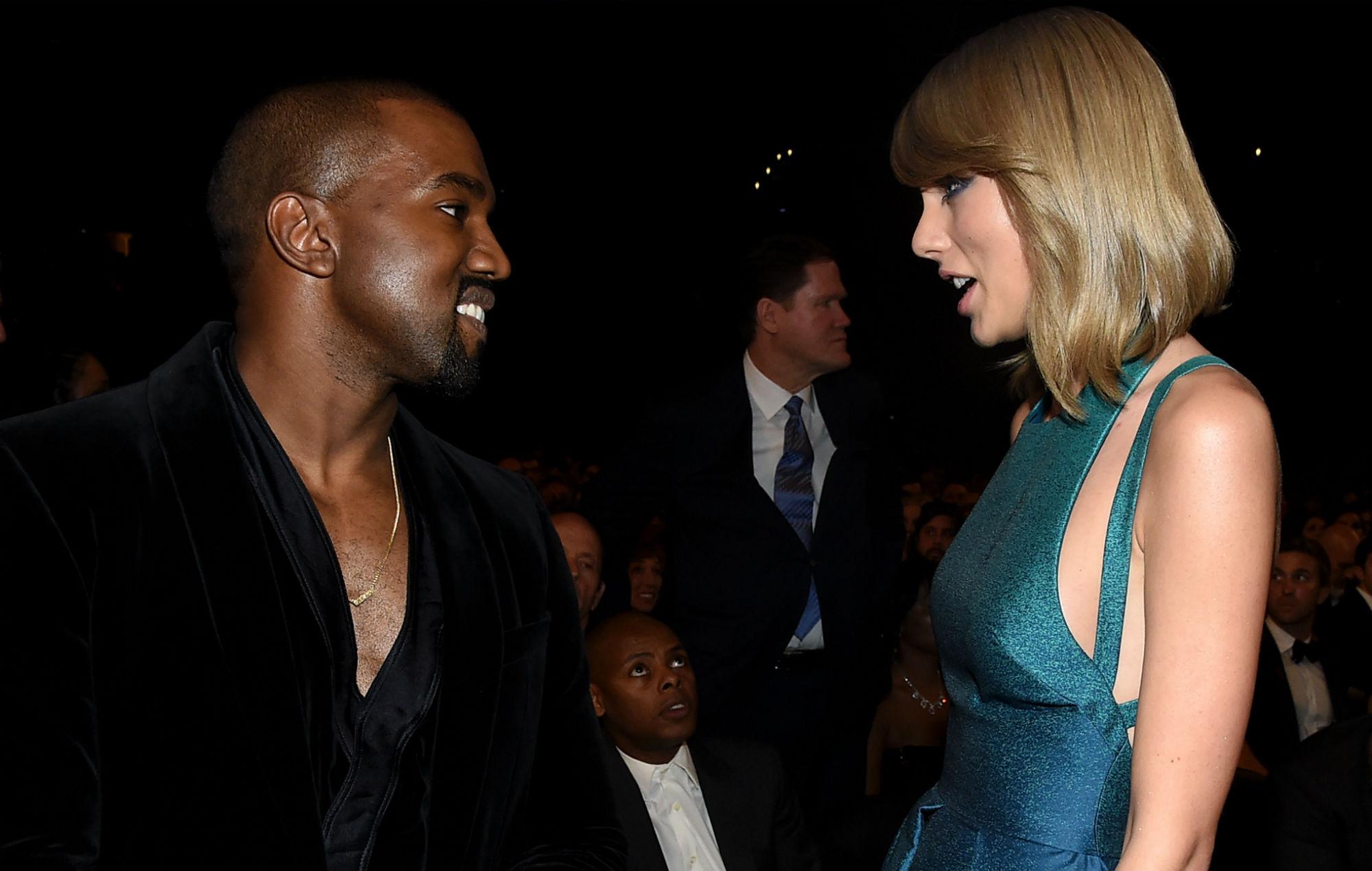Taylor Swift Leaked Photo photo 13