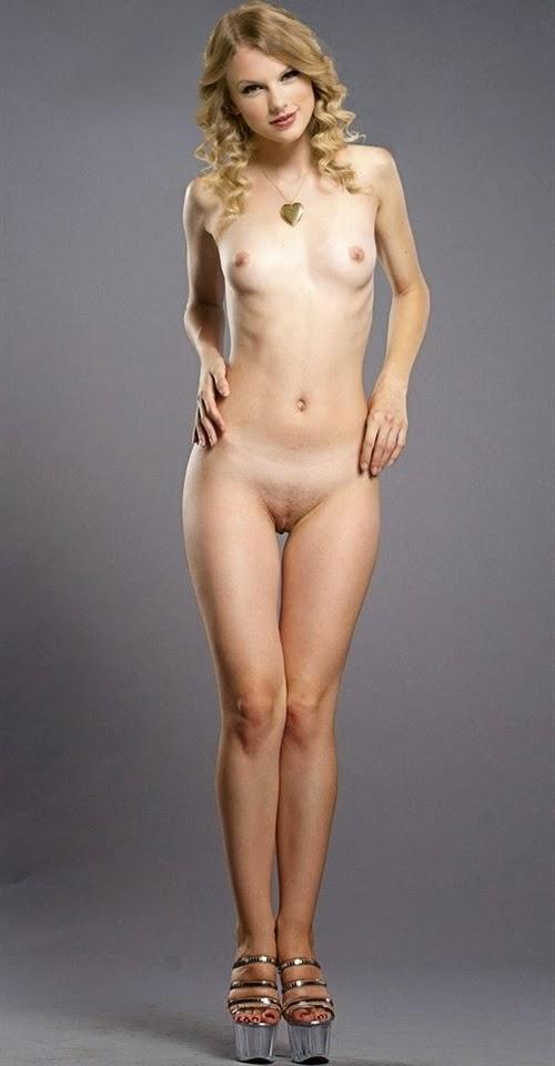 Taylor Swift Real Naked photo 30