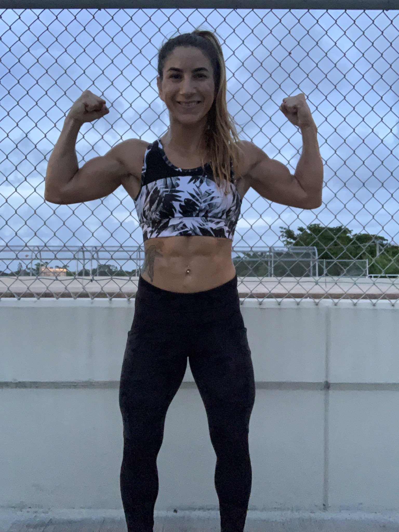Tecia Torres Sexy photo 16