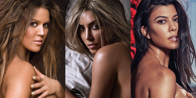 The Kardashians Naked Pics photo 10
