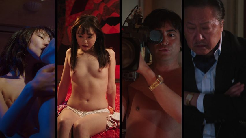 The Naked Director Sex Scene photo 17